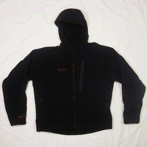 Simms Windstopper Soft Shell Jacket
